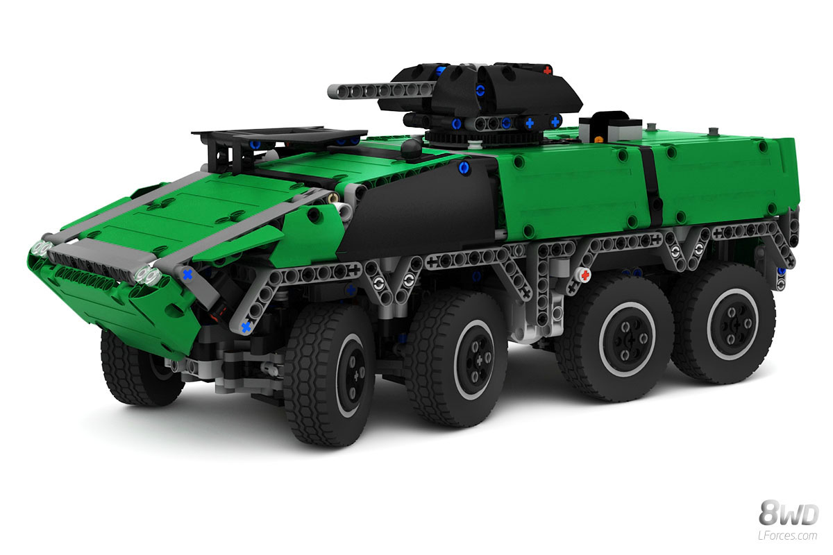 lego army vehicles instructions