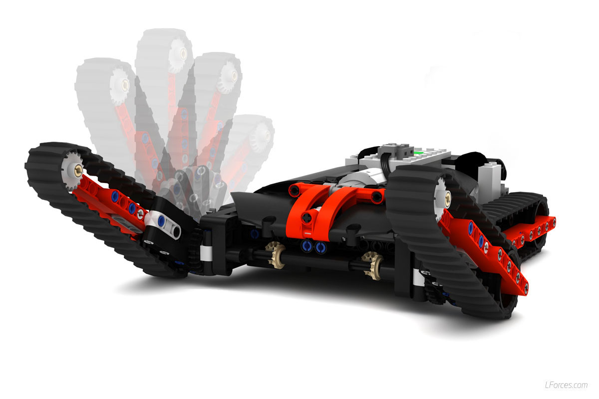 Find great deals on eBay for lego technic and lego technic parts. Shop with confidence.